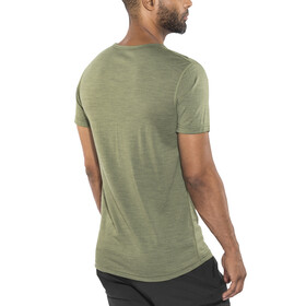 Devold Breeze T-Shirt Men Lichen Melange